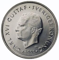 نرخ آزاد کرون سوئد