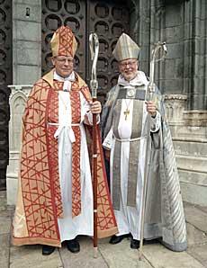 hammar biskop