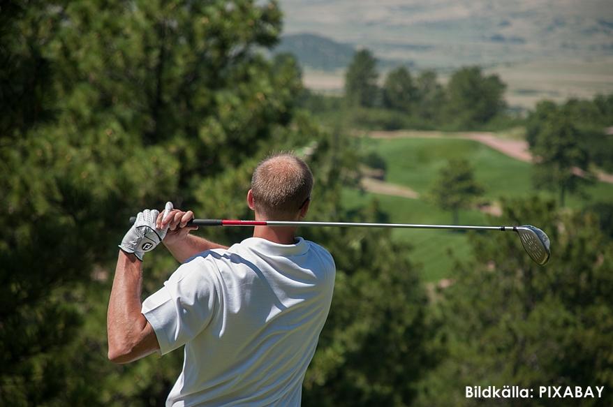 friskvårdsbidrag golf ridning